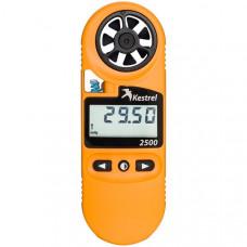 Метеостанция Kestrel 2500NV Weather Meter / Digital Altimeter +NV Backlight, олива
