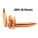 Пули .264 (6.5mm)