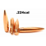 Пули .224 (5.56mm)