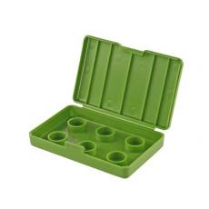 Коробочка для шелхолдеров Redding Competition Shellholder Storage Box