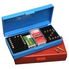 Коробка-кейс на 200 патронов 22LR