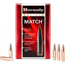 Пули .264 Hornady BTHP 140 gr / 100 шт