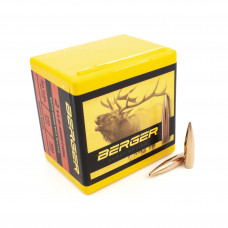 Пули .308 Berger VLD-Hunting 210 gr