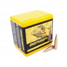 Пули .338 Berger Hybrid OTM Tactical 250 gr / 100 шт