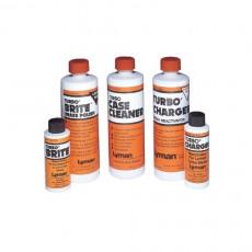 Жидкий очиститель гильз для УЗ мойки Lyman Turbo Case Cleaner 16 oz