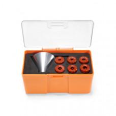 Набор воронок Lyman Brass Smith Pro Funnel System
