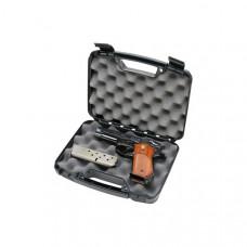 Кейс для переноски пистолета/револьвера MTM