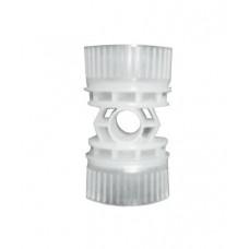Пыж Главпатрон Н24 БИО (безконтейнерный) 12К /упаковка 500 штук