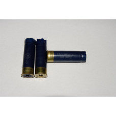 Гильзы однострел 12К черные / упаковка 500шт