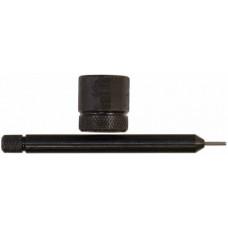 Молотковый декаппер с базой Lee - Decapper & Base 30 Caliber