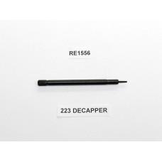 Молотковый декаппер без базы Lee - Decapper w/o Base 22 Caliber