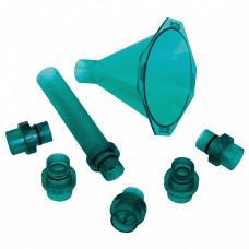 Воронка с адаптерами RCBS Powder Funnel Kit