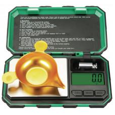 Весы электронные RCBS 1500 Grain Digital Pocket Scale