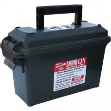 Герметичный ящик для хранения патронов МТМ Ammo Can 30 Caliber - Tall