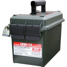 Герметичный кейс для патронов .50 калибра МТМ Ammo Can 50 Caliber
