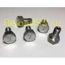 Болт-Жиклер № 7 (алюмин)