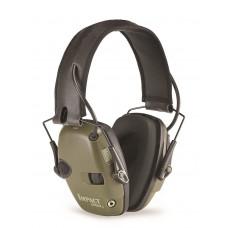Наушники Howard Impack R-01526 (зеленые)