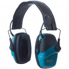 Наушники Howard Impack R-01526 (голубые)