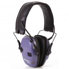 Наушники Howard Impack R-01526 (фиолетовые)