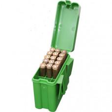 Коробка на ремень на 20 патронов MTM (223, 204 Ruger, 6x47)