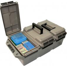 ЯЩИК С 3 БАНКАМИ НА 50 КАЛ MTM 3-Can Ammo Crate 50 Cal