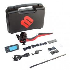 Хронограф MagnetoSpeed V3 in Hardcase (Универсальный хрон для всего, чемодан)