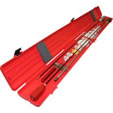 Кейс для хранения шомполов MTM Gun Cleaning Rod Case