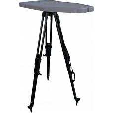 Стол для стрельбы MTM  (пластик, тренога)