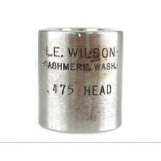 "База для декапсулятора Wilson L.E. Wilson Base Only (475"") 308 Winchester,7.65 Belgium, 8mm Mauser, 358 Win."