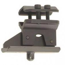 Адаптер для крепления сошек HARRIS ADAPTER BBL CLAMP FITS .55-.812d BBL ( на стволы толщиной от 14 до 20.6 мм)