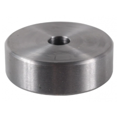 База для декапсулятора L.E. Wilson Stainless Steel Bullet Seater Base Only