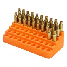 Подставка для гильз Lyman 50 Round Bleacher Loading Block .388 (223 Remington, 204 Ruger, 17 Remington)