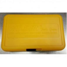 Коробка для матриц Wilson L.E. Wilson Die Kit Plastic Storage Case